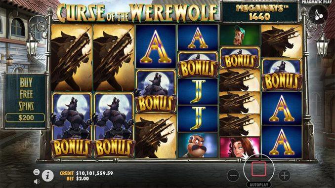 Musclebet_Curse_of_the_Werewolf_Megaways_Oyunu